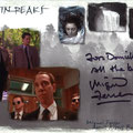 Miguel Ferrer as FBI Agent Albert Rosenfield