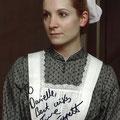 Joanne Froggatt as Anna Bates-Smith