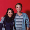Tom Felton – Julian Albert