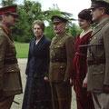 Julian Wadham as General Sir Herbert Strutt