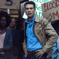 Kevin Alejandro as Sebastian Blood