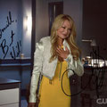 Charlotte Ross as Donna Smoak