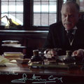 Jonathan Coy as George Murray