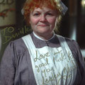 Leslie Nicol as Mrs Patmore