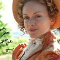Christina Cole as Blanche Ingram