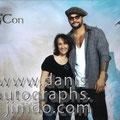 Jason Momoa - Khal Drogo