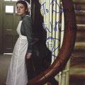 Rose Leslie as Gwen Dawson