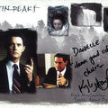 Kyle McLachlan as Special Agent Dale Cooper