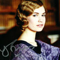 Lily James as Rose MacClare