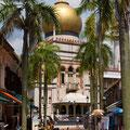 Singapore, Arab Street