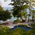 Langkawi, Malaysia, Hotel Pool