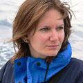 Whalewatcherin, Kanada 2005