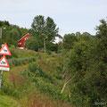 nähe Fröskeland, Vesteralen, Norwegen