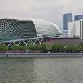 Singapore, Esplanade