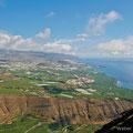 Küste vor Los LInanos, La Palma, Spanien