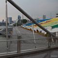 Singapore, Marina Bay Floating Stadium