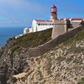 Faro, Cabo Sao Vicente, Algarve, Portugal