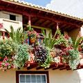 Santa Cruz de La Palma, La Palma, Spanien