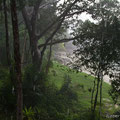 Langkawi, Malaysia, Hotel Beach, Heavy Rain