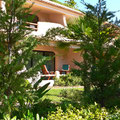 unser Gartensitzplatz, Hotel Sofitel Vilalara Thalassa Resort, Porches, Algarve, Portugal