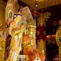 Singapore, Chinatown, Buddah Tooth Relic Temple
