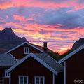Reine, Lofoten, Norwegen