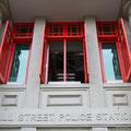 Singapore, MICA Building