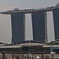 Singapore, Marina Bay Sands