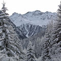 Bergün, Schweiz