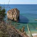 Strand, Hotel Sofitel Vilalara Thalassa Resort, Porches, Algarve, Portugal