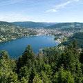 Accompagnateur de voyage personnalisé de groupe-Lac de Gerardmer-https://www.facebook.com/aidantservices/