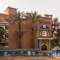 ...neue Touristen Hotels....