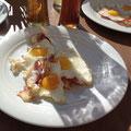 """Bergtol – beim üblich guten """"Kraftschmaus"""" im Hotel Gallia - DANKE"""
