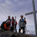 Bergheil zum zweiten