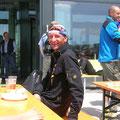 Auch der Chef vom Tiefroschten Lauf - Nacki Macki - Christoph