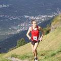Thomas Niederegger läuft Streckenrekord
