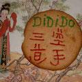 Jubiläumskuchen 30 Jahre Didi Do