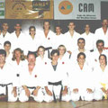 Sporthalle San Antonio Ibiza