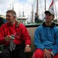 Sandokan-Segeltörn Holland