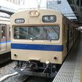 103系 岡山