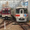 近鉄 × 山陽電車