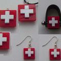 Schweizerkreuze