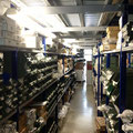magazzino centrale