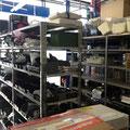 magazzino piccoli elettrodomestici