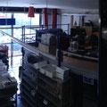 retro magazzino