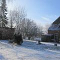 Auch im Winter schön...