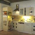 Selber kochen in der großzügigen Küche, oder essen bei den Gastgebern?