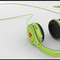 Casque beat
