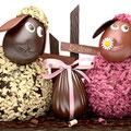 Art et chocolat