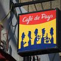 Café de Pays, le Cercle